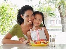 Матери формируют у дочерей положительный образ тела