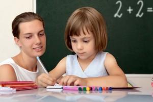 Решение математических задач перед сном укрепляет интеллект ребенка
