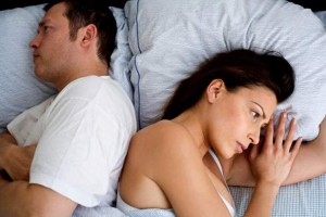 Самые распространенные интимные фобии у мужчин и женщин