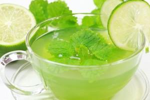 Японская диета на основе зеленого чая