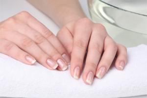 Строение ногтей. Заболевания кожи пальцев и ногтей.