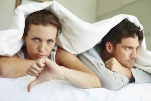 Какие недостатки женского тела убивают сексуальное желание?