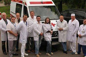 В Москве сократили легендарную бригаду сердечно-сосудистых хирургов