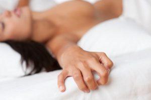 Оргазм помогает зачать ребенка, показало исследование