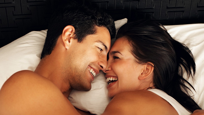 Большинство женщин не против секса на одну ночь