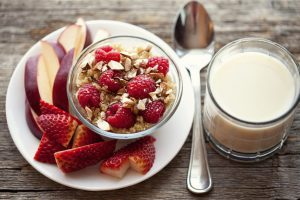 Вкусный и полезный завтрак: какой он?