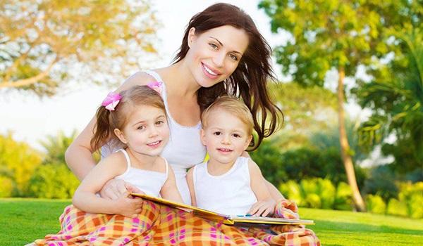 Советы родителям: Чтобы дети в семье жили дружно
