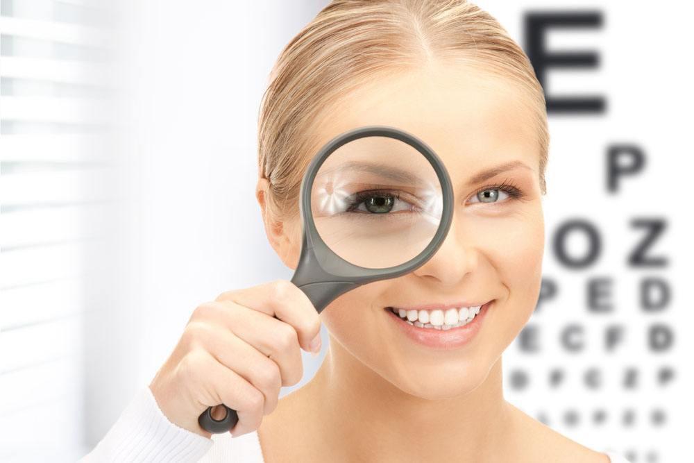 7 лучших продуктов для здоровья ваших глаз