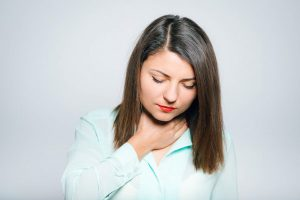 Лето и щитовидная железа: какие риски