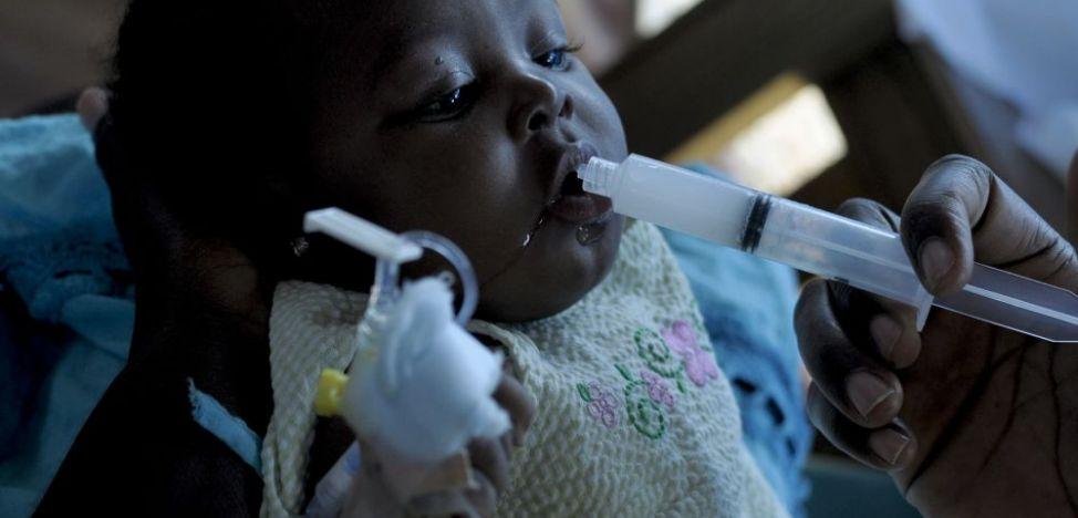 Симптомы и лечение холеры