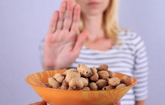 Инновационное лекарство от аллергии на арахис: когда начнут продавать AR101?