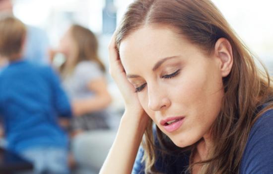 Синдром хронической усталости: как побороть зимнюю лень?