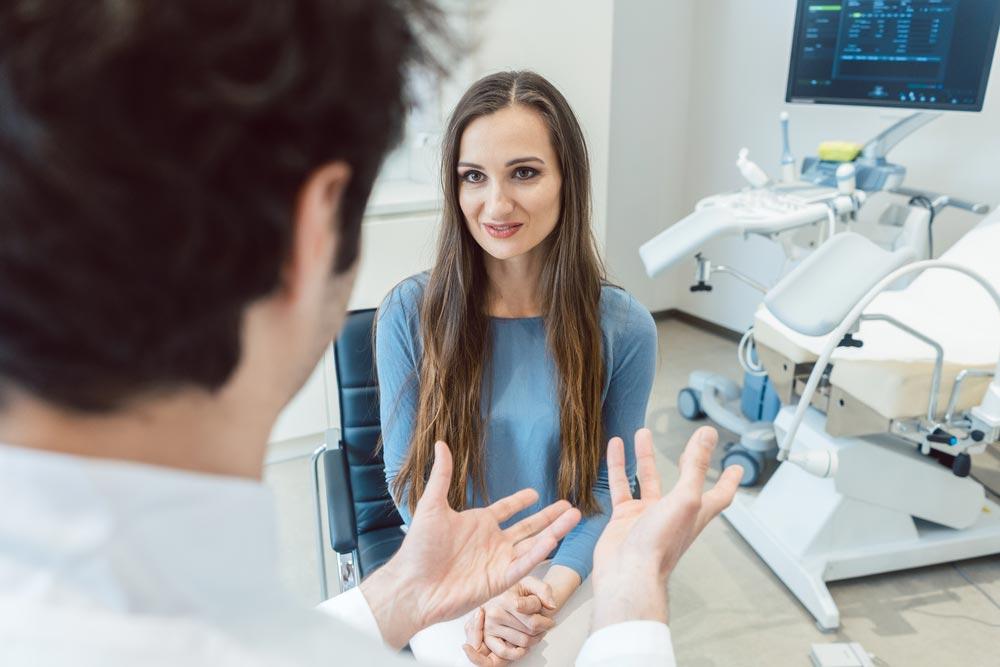 Осмотр гинеколога: что у вас могут найти – и надо ли это лечить