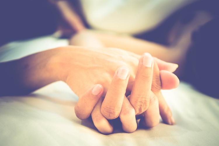Аллергия после секса: редкий случай, удививший врачей