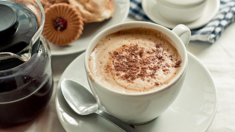 Диетологи не рекомендуют пить обычный кофе людям с диабетом