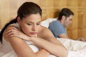 Основные симптомы климакса у женщин