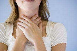 Особенности заболеваний щитовидной железы и симптомов у женщин