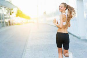 9 летних активностей, которые помогают сжечь больше всего калорий