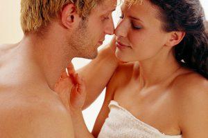Менструальные спазмы