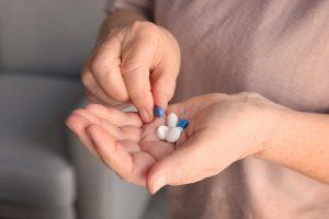 Витамины содержащие железо