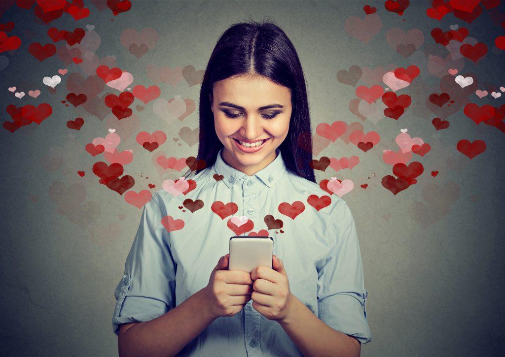 Есть ли нормальные мужчины в интернете? Как быстро найти любовь в сети