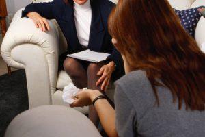 Типичные женские ошибки при расставании