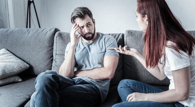 Как понять, что вы несчастливы в браке: 11 признаков