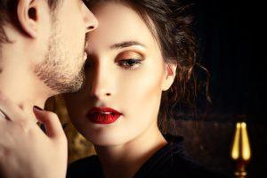Заболевания, которые передаются через поцелуи