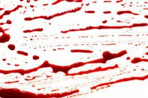 Почему появляется кровь в сперме?
