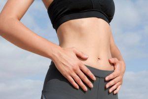 Женщины со стройными бедрами чаще страдают от диабета