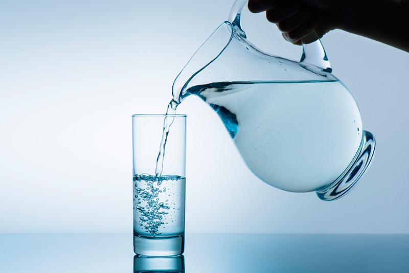 Причины начать пить теплую воду уже сейчас