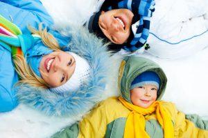 Хотите закалять ребенка? Правила для родителей