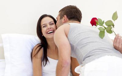 Новые веяния в супружеском интиме