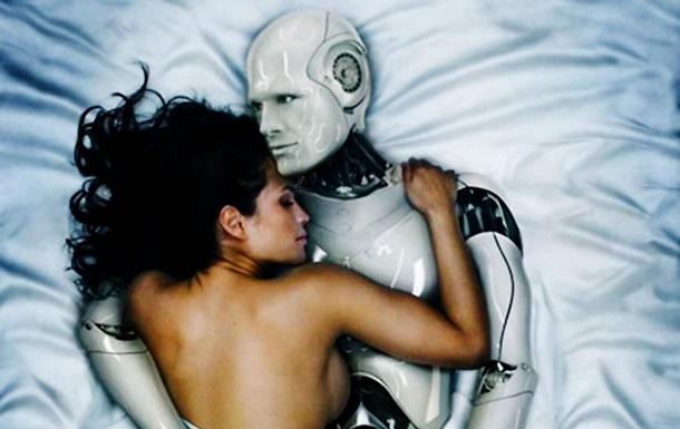 Каким будет секс в будущем