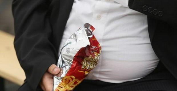 Верность мужчин зависит от их веса, выяснили ученые
