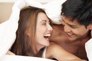 Спортивные мужчины в постели могут больше