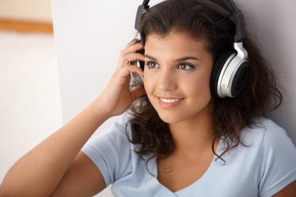 Музыка влияет на выбор сексуального партнера