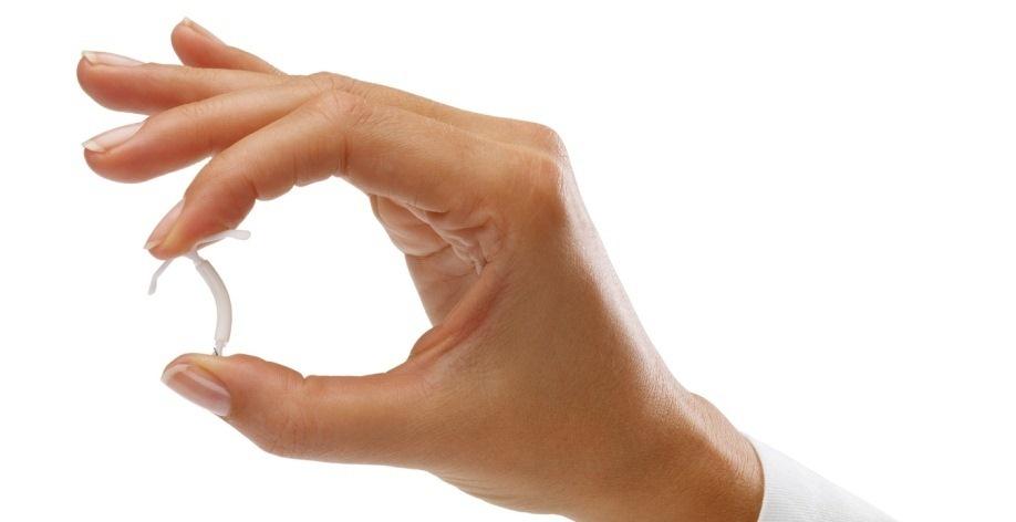 Внутриматочные спирали и имплантаты наиболее эффективны и безопасны