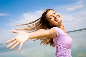 Ученые выяснили, что нужно женщине для счастья