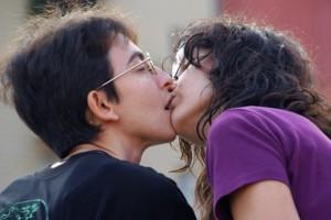«Гормон поцелуев» лечит бесплодие