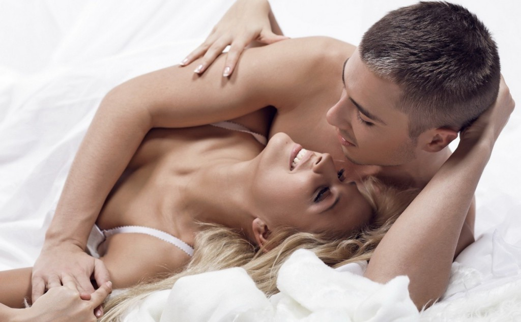 7 лет молодости – бонус активного секса