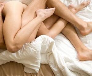 5 признаков того, что вам нужен секс