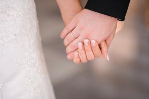 Брак положительно сказывается на здоровье мужчин
