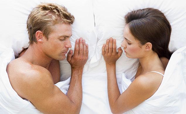 Причины возникновения сексуальной дисгармонии