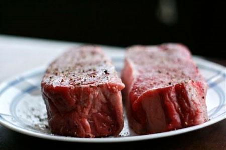 Как мясо снижает количество и качество спермы