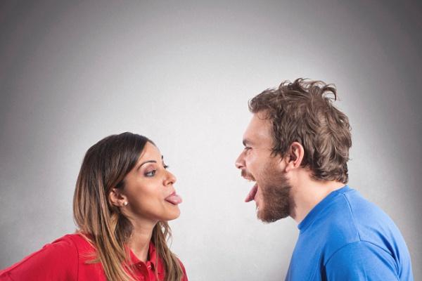 Названы лучшие способы быстро закончить супружескую ссору