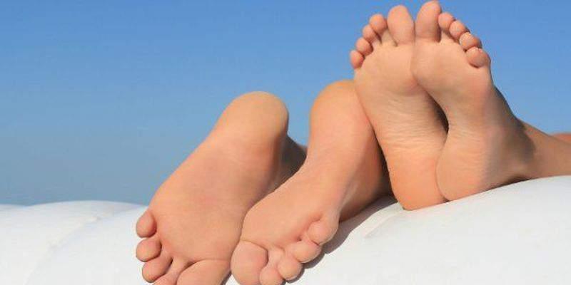 Идеальные ноги: как избавиться от мозолей и натоптышей