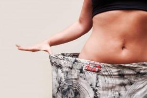 Экстремальная диета для людей с большой силой