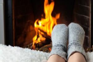 10 способов не полнеть в холодную погоду