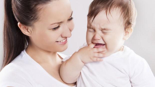 Пение поможет успокоить кричащих младенцев